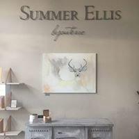 Summer Ellis Bijouterie