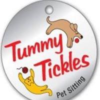 Tummy Tickles Pet Sitting