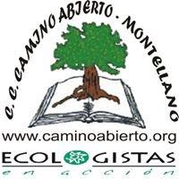 CaminoAbierto Ecologistas en Acción