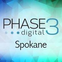 Phase 3 Spokane