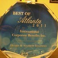 International Corporate Benefits, Inc