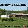 Jerrys Saloon