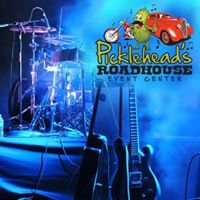 Pickleheads Roadhouse