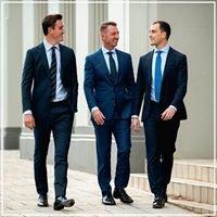 The Agents Lloyd-Smith