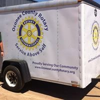 Oconee County Rotary Club