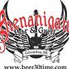 Shenanigans Bar