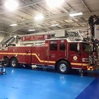 Fairfax Volunteer Fire Department