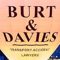 Burt & Davies