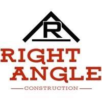 Right Angle Construction