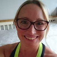 Claire Zumba Alexander