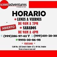 Agencia De Viajes Soleil Adventures