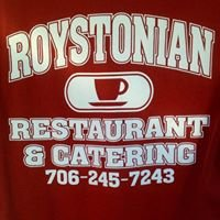 The Roystonian Restaurant