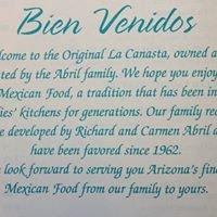 Lydia's La Canasta Mexican Food