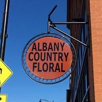 Albany Country Floral & Gifts