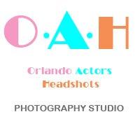 Orlando Actors Headshots