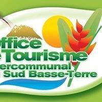 Bienvenue en Guadeloupe dans le Sud Basse-Terre