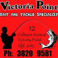 Victoria Point Bait & Tackle