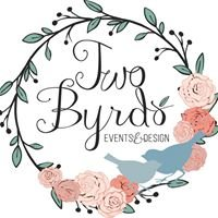 Two Byrds Events and Design