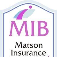 Matson Insurance Brokers o/b 6916724 Canada Inc.