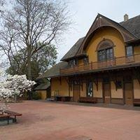 Dayton Historic Depot