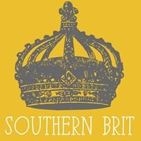 Southern Brit Decor and Design