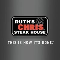 Ruth's Chris Steak House Toronto Airport