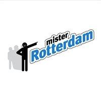 Mister Rotterdam - Bedrijfsuitjes, teambuilding & Events