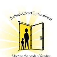 Joshua's Closet International