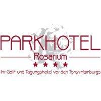 PARKHOTEL-Rosarium**** Ihr Golf- und Tagungshotel vor den Toren Hamburgs
