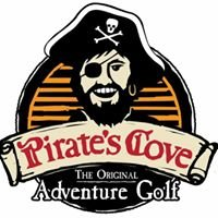 Pirate's Cove Adventure Golf - Bar Harbor, Maine