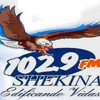 Radio Shekina 102.9FM