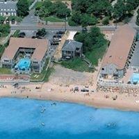The Corsair & Cross Rip Oceanfront Family Resort