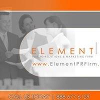 Element | PR