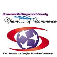Brownsville Haywood County Chamber of Commerce