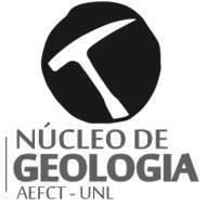 Núcleo de Geologia FCT-UNL