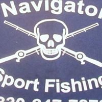 Navigator Sport Fishing