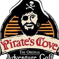 Pirate's Cove Adventure Golf Hot Springs, Arkansas