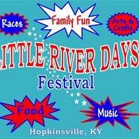 Little River Days Festival