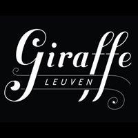 Giraffe Leuven