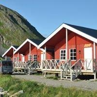 Sørvær Gjestehus