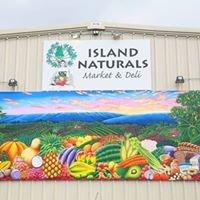 Island Naturals In Kailua-Kona
