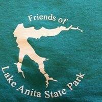 Lake Anita State Park