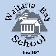 Waitaria Bay School