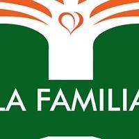 Education and Employment Services - La Familia
