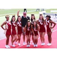 Austin College Cheerleading