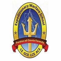 Expeditionary Warfare School - EWS
