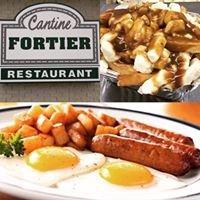 Restaurant Cantine Fortier