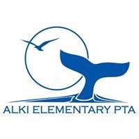Alki Elementary School