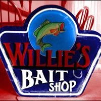 Willie's Bait Shop