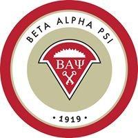 CSUF Beta Alpha Psi